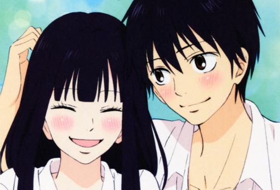 5 Sinais que sua vida pode ser um Anime Shoujo