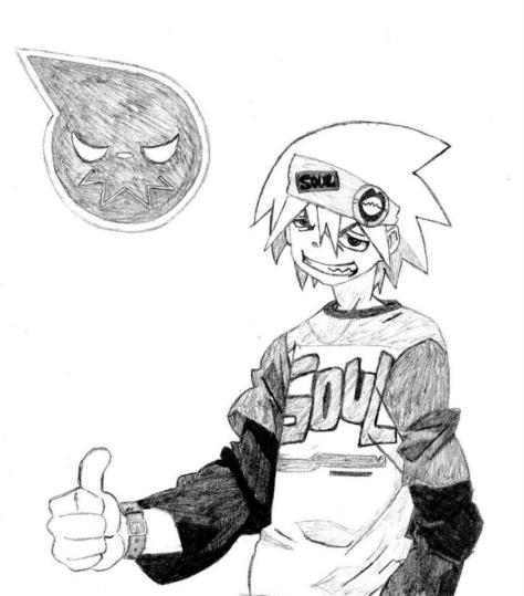 10 - Soul Eater