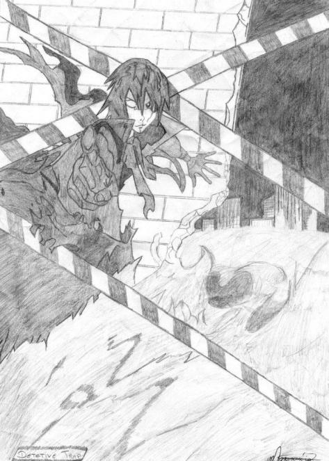 16 - Trap (Bakuman)