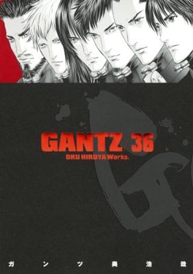 Gantz_36