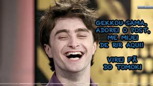 Harry Gekkou