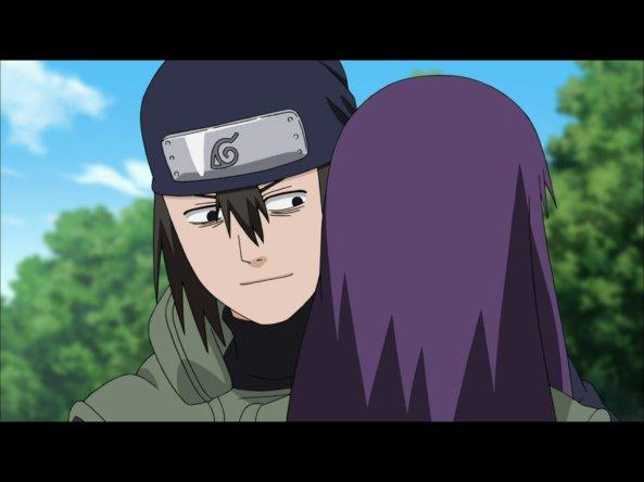Gekkou_Hayate_Yugao_Naruto