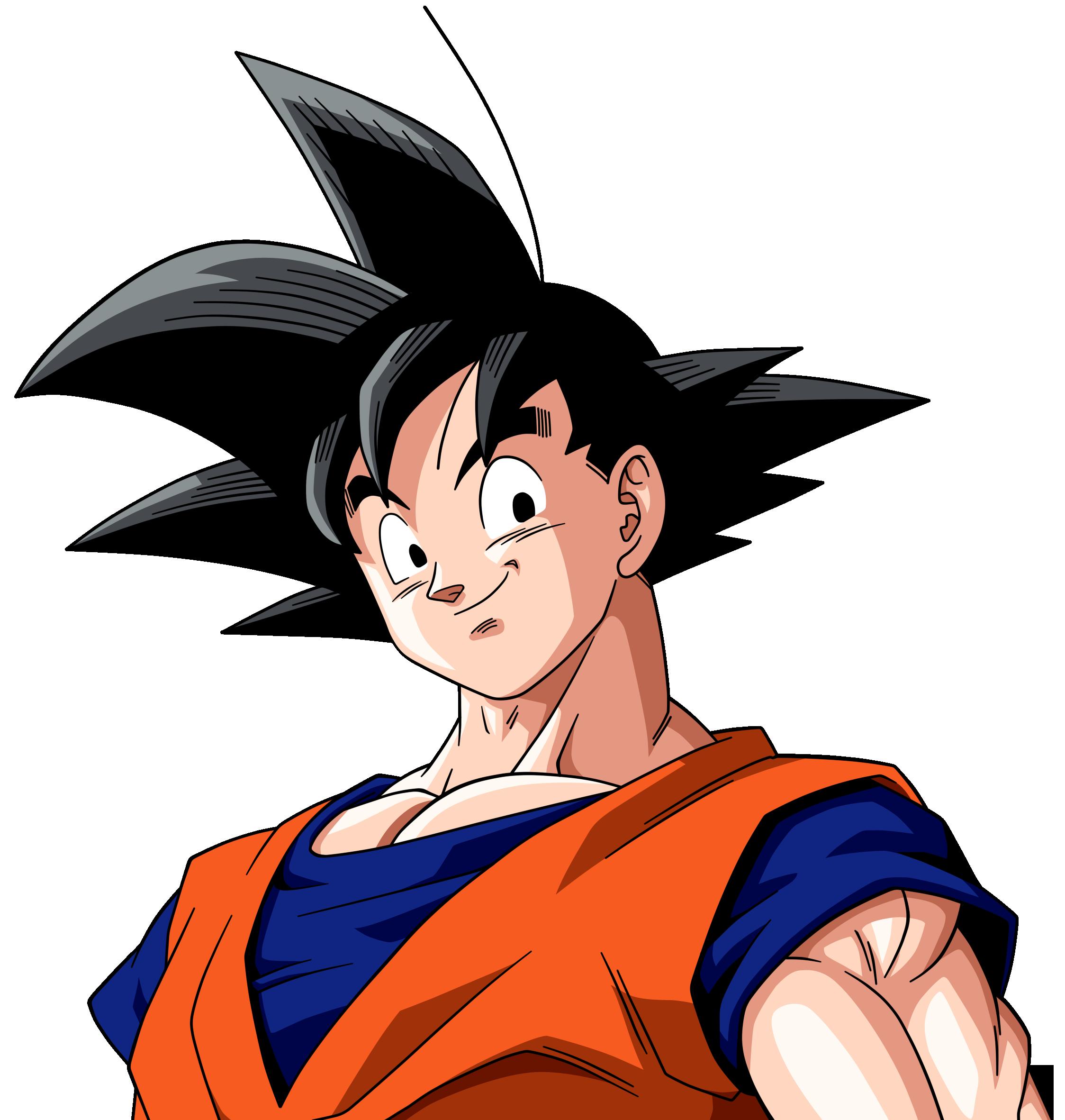 Personagens De Animes E Mangás Que As Pessoas Mais