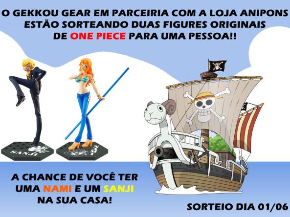 One_Piece_Figures_Promoção_Anipons_Gekkou_Gear