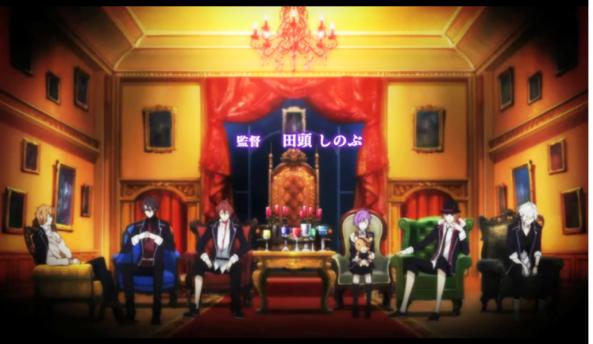 sakamaki brother, irmãos, kyoudai