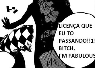 One Piece 731 Sabo