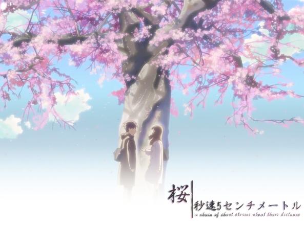 Episode 1 Cherry Blossom [Oukashou]