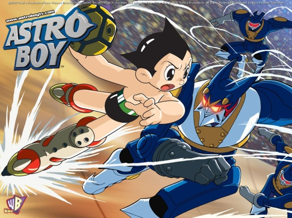Astro-Boy-Japanese-Cartoon