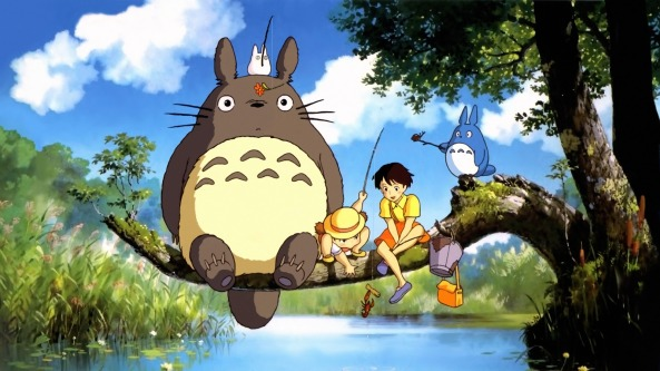 My+Neighbor+Totoro