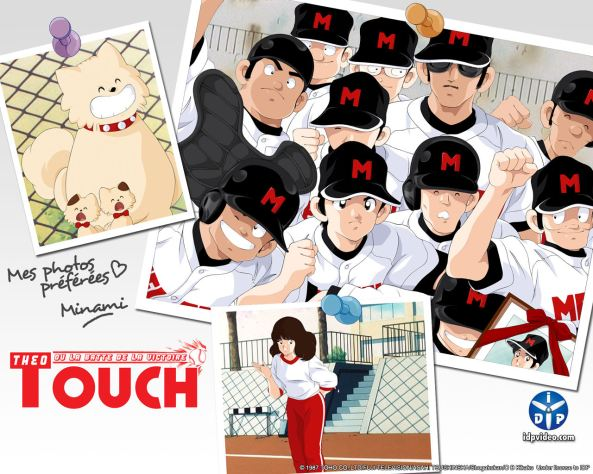 touch9