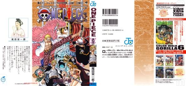 Volumen 73 B