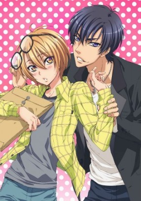Love_Stage!!