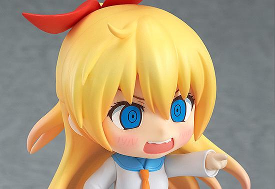 Figures-nisekoi-chitoge