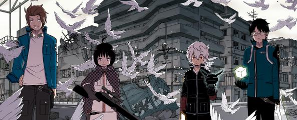 World_Trigger_wallpaper_anime