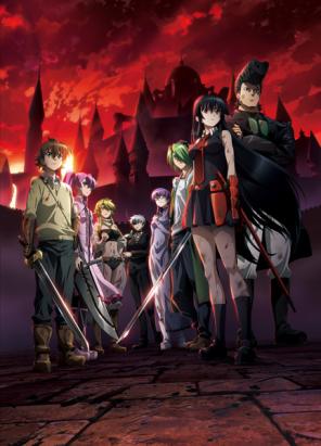 [Guia- Julho] Novos animes e temporadas para Julho (parteI) Akame-ga-kill