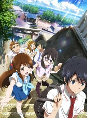 [Guia- Julho] Novos animes e temporadas para Julho (parteI) Glasslip