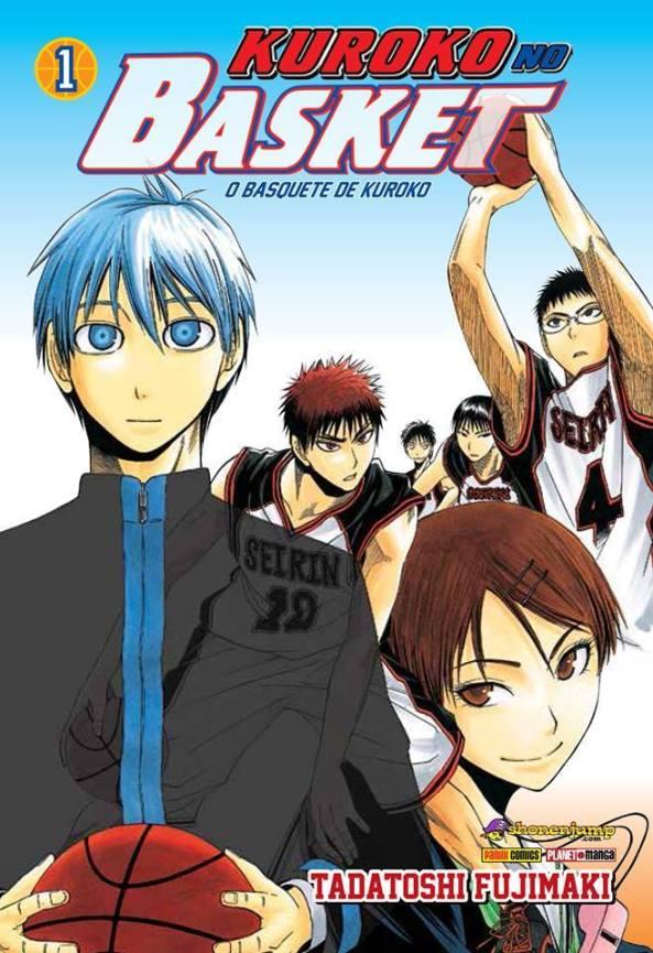 Kuroko_no_Basket_manga_capa_panini_volume_1