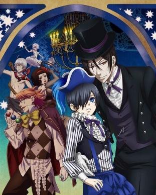 Kuroshitsuji-Book-of-Circus