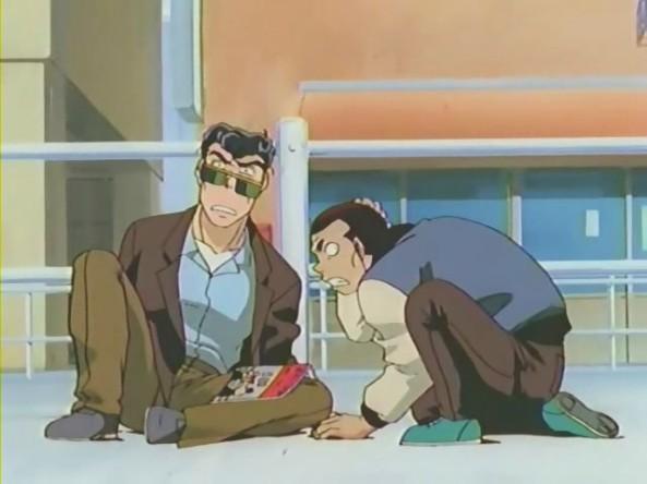 Aoki & Kimura (74)