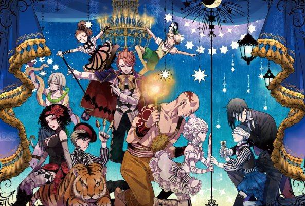Kuroshitsuji-tercera-temporada