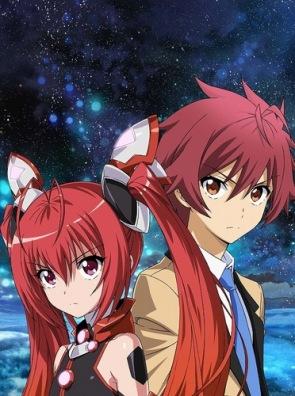 Ore, Twintails ni Narimasu.
