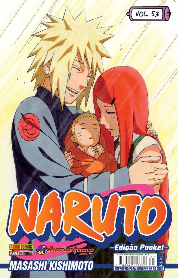 Naruto-Pocket