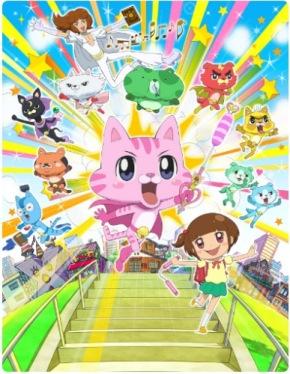 Omakase!-Miracle-Cat-dan