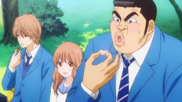 Ore-Monogatari!!