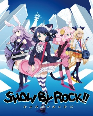 Show-By-Rock!!