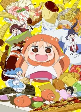 Himouto!-Umaru-chan