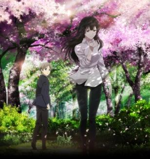 Sakurako-san-no-Ashimoto-ni-wa-Shitai-ga-Umatteiru