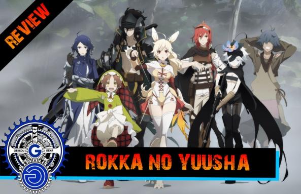 Rokka-no-Yuusha-anime