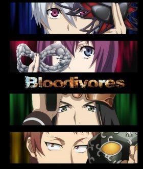 bloodviores