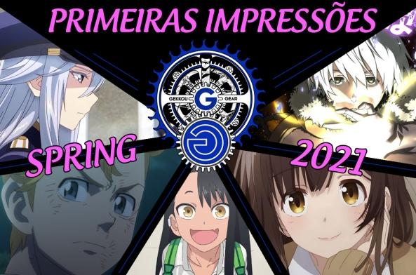 animes spring season primavera abril temporada